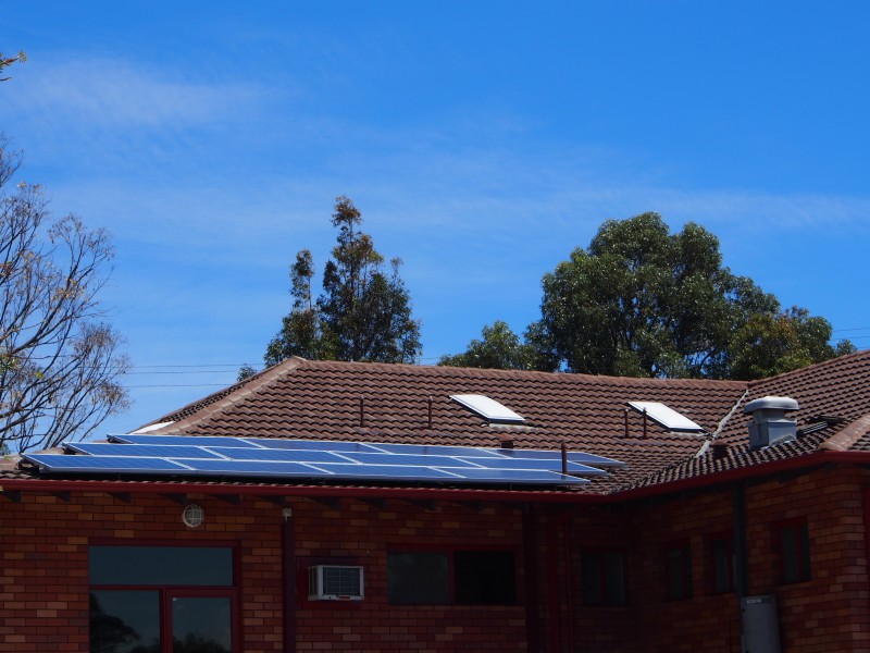 Glengarry Medical Group | Solargain Commercial